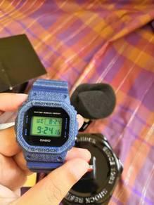 G-Shock DW5600DE-2DR