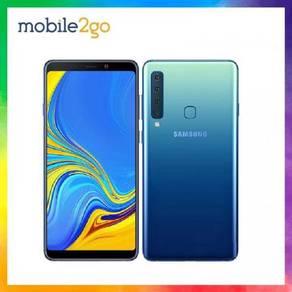 Samsung A9 2018 [6GB RAM/128GB ROM] SME Set