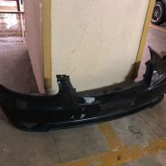 Hyundai accent front bumper 2004-06