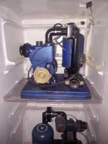 Enjin air panasonic125wat