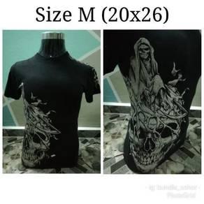Archaic Skull Tshirt