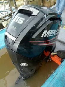 Enjin Bot Mercury 115 4s CT