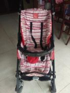 Stroller branded baby luxe