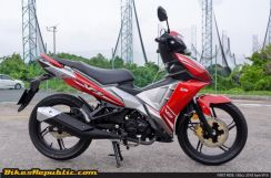 2019 2019 2019 2019 SYM VF3 185 Super Moped Lc135