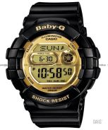 Casio Baby-G Watch Black