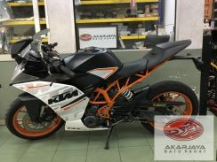Ktm rc250 rc 250 abs 2nd hand