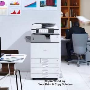 Copier Photostat Printer Scanner Fax Mobile Copy