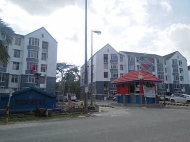 APARTMENT TERATAI PutraPerdana - Good Condition - Guna Access Card