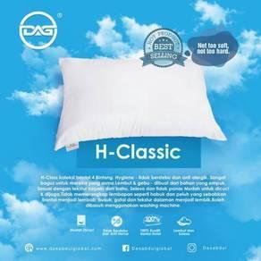 Bantal Hotel DAG H-Classic