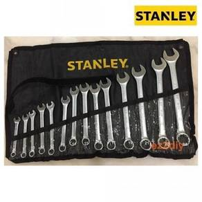 Set of 14 stanley wrench 12