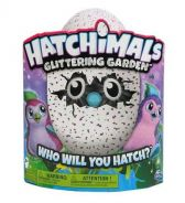 Hatchimals Glittering Garden