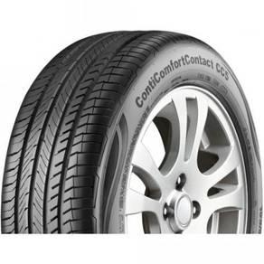 185-60-15 Continental cc5 Tyre Tire Tayar