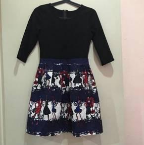 Dress 18013