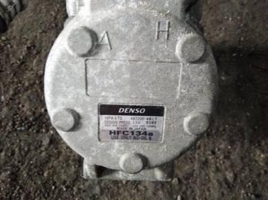 Proton Aircond compressor Honda denso 10PA