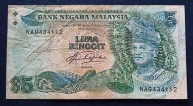 RM5 Aziz Taha 5th NA9434112