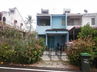 2 Sty Terrace at Tmn Bdr Baru (PKNK) Sg Petani. Extra Land