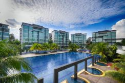 Taman Sutera Condo! Special Package! Below RM1 mil open for Foreigner!