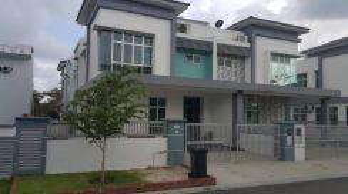 Cluster Pulai Indah 4Bed / Skudai / Low Rental / Johor Bahru