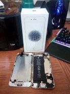 Iphone 6 Full body and screen untuk sparepart
