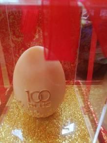 Telur emas 100 plus