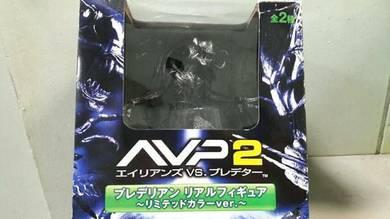 Alien vs predator AVP 2