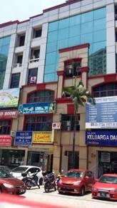 Pelangi Square, Pelangi Damansara, Petaling Jaya Move In Office