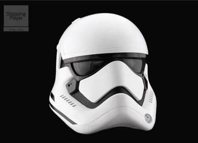 Star Wars Stormtrooper Helmet Force Awakens Anovos