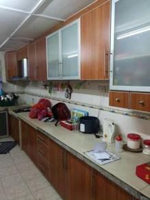 2 Storey Terrace House 2800sf P/F Taman Pandan Indah KL