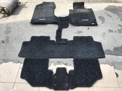 No 23-4-41 Floor Mat Carpet Honda Stream RN3 Jpn