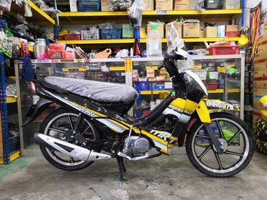 USED-MODENAS KRISS MR1 (Loan Available !!!)