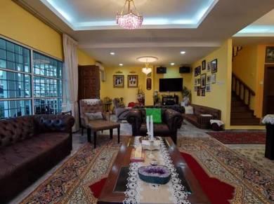 FREEHOLD & 4000 SQFT | 2 Storey Semi D SS 7 Kelana Jaya Petaling Jaya