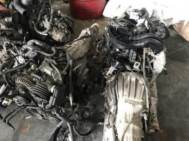 Mazda rx8 13b engine auto