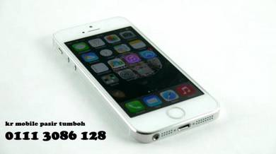 Iphone 5s 16gb used set