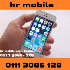 Iphone 5 16gb 2nd fulset