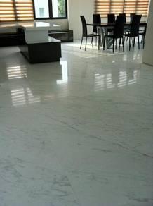 Parquet marble tiles terazo polish