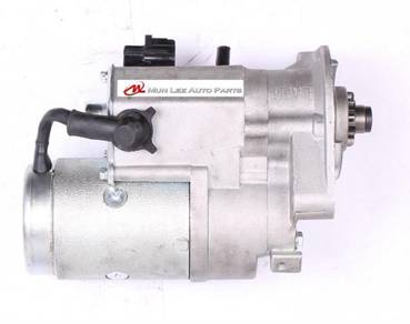 New Engine Starter Toyota Hilux Vigo 1KD