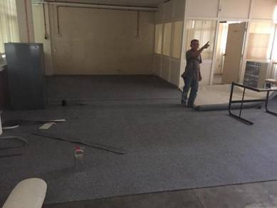 Carpet karpet tilr roll for office T756