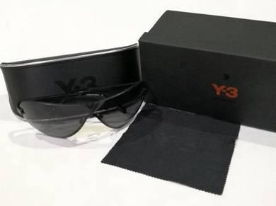 Y-3 adidas Amodi sunglasses