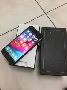 Iphone 7 32gb ORIGINAL Cod all kl selangor