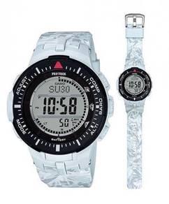 Watch - Casio PROTREK SOLAR PRG300CM-7 - ORIGINAL