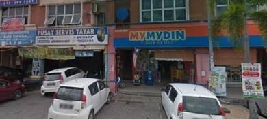 2sty Shop office Taman Balakong Jaya Selangor