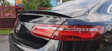 Mercedes C238 E Coupe E53 AMG Spoiler