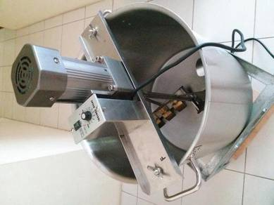 Sauce / Paste Mixer Cooking Machine