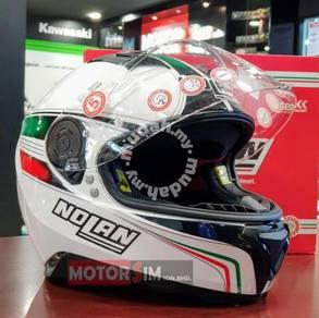Nolan 87 Italy - MotorSim