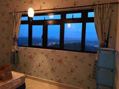 Meridin Medini apartment for rent near to Legoland