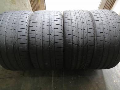 245 35 19 285 30 19 Pirelli Pzero Corsa AR M3 AMG