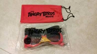 Angry Birds Original 3D Movie Eyewear