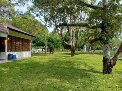 2.69 EKAR | Tanah Pertanian Cherengin Tengah Janda Baik, Bentong