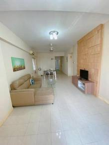 Permas Ville Apartment, Permas Jaya, Masai, Offer, Low Deposit