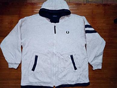 Authentic FRED PERRY JAPAN SzL Sweatshirts Hoodies